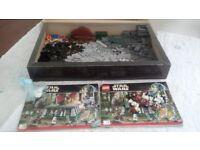 Star Wars Lego Set