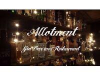 SOUS CHEF - Northern Quarter Bar & Restaurant