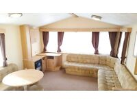 3 Bedroom Static Caravan for sale at Camber Sands, Pet Friendly,12 Months,5* Facilities,Beach access