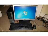 Dell Optiple 990 PC. Core i5. Wifi