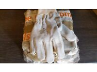 Tornado collossus size 7 tc1-7 gloves 10 pair never used!can deliver or post!