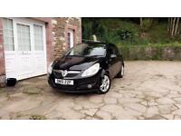 Vauxhall corsa sxi 1.2 petrol 53000 miles excellent condition inside & out