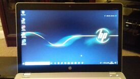 HP EliteBook Folio 9470m laptop, Very Fast 3rd Gen i5 processor, 8GB of Ram, 320GB HD