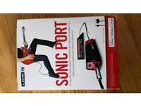 Guitar Line 6 Sonic Port