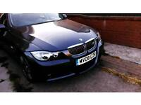 Bmw 330d S.E. for sale or swap