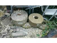 Original Sheffield Grind Stones
