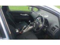 TOYOTA AURIS 1.6,excellent condition!!! 1 prev Owner. !!! QUICK SALE !!!