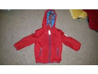 Baby boys Ted Baker jacket 6-9m