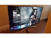 "BRAND NEW BOXED SAMSUNG 40"" Smart ULTRA SLIM FHD LED TV-with built in Wifi,Freeview HD"