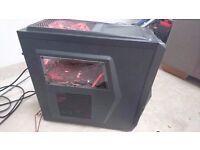 GAMING PC i5-6400 SKY LAKE ASUS GTS950 STRIXX DDR4