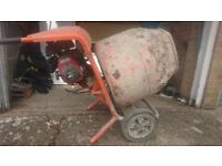 Belle Honda PETROL Mini Mix 150 With Stand