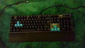 Element Gaming Beryllium Keyboard