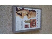 Encyclopedia of Mythology - hardback 50p!