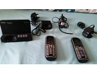 Siemens cordless phone for sale