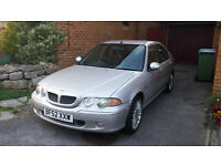 MG ZS 120 - Spares or Repair