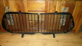 Vauxhall astra mk5 rear window cage/grill