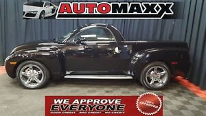 2004 Chevrolet SSR Very Rare and Highly Collectible!! Edmonton Edmonton Area image 1