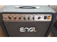 ENGL THUNDER 50R VALVE COMBO 1X12 WITH REVERB