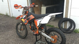 KTM 85/105 inmaculate condition 2011