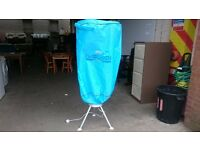 JML Dribuddi Electric Clothes Dryer