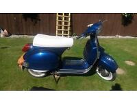 LML Scooter Reduced for quick sale £1,500