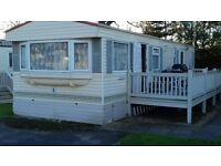 2 BEDROOM STATIC CARAVAN FOR SALE OFFSITE