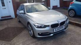 BMW 318d Sport 2013 *Low Mileage*