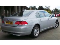 2006 56 BMW 7 SERIES 3.0 730D SE 4d AUTO 228 BHP ***CHEAPER PART EX WELCOME***