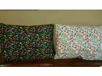 Handmade beautiful pillows