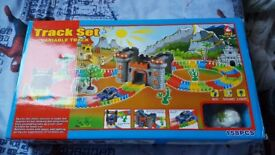 ( Collection 7 ) track set variable track car