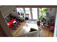 Queer / Gay-friendly room to rent in beautiful new eco-house - Lewes Road, Brighton