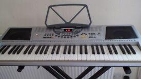 Electronic Keyboard - Reduced!