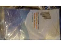 Brand new water softner Domextra 940