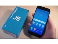 Samsung J5 2017 version
