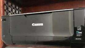 Canon Pixma MG4150 Multifunction Printer