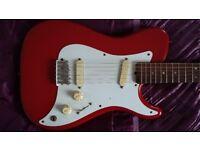 Fender Bullet 81 Made In USA 1983 Serial