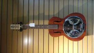 Guitare acoustique Gretsch P051351