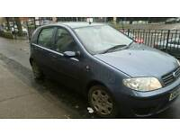 Fiat Punto 1.2 AUTOMATIC 5dr (1 lady owner, full year mot)