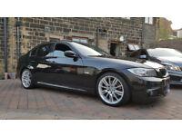 BMW 3 SERIES M-SPORT BUSINESS EDITION +FSH+LOW MILES+12 MONTHS MOT