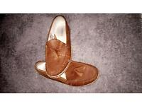 Loafers. Size 7.