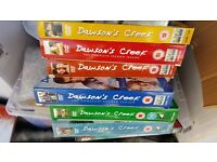 Dawson's Creek Complete Collection on DVD