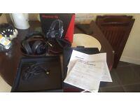 Headphones pioneer hdj 2000 mk2