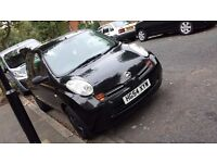micra automatic, low mileage, hpi clear