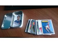 Euro 2016 Panini Stickers Swaps