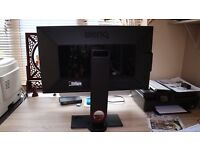 Used benq xl2730z in great condition and fully working