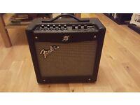 Fender Mustang 1 V.2 Guitar Amplifier