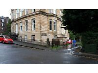 Property for rent in Wilton Street, West End Glasgow