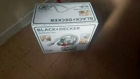 Black & Decker PV1820L 18v Cordless Pivot Dustbuster