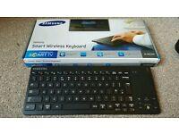 Samsung Smart TV Wireless Keyboard VG-KBD1000
