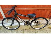 Reduced Fantastic 24inch raleigh max mountain bike in good condition all fully working